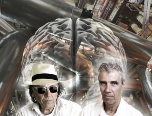 Zeus B. Held & Steve Schroyder