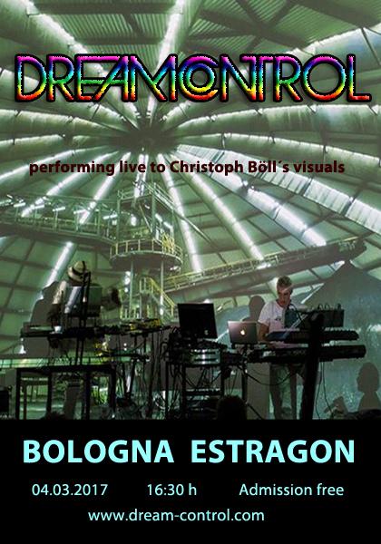 DCPlakat Bologna